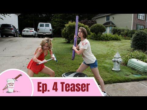 White Girl Apokalypse (WGAK) | Episode 4 Teaser