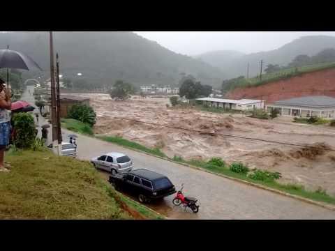 Enchente de Belém de Maria  28/05/2017
