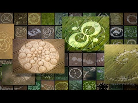 Crop Circles — Messages in the Fields
