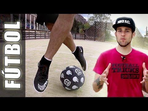 Eden Hazard Skills - Vídeos, Jugadas y Trucos de Fútbol Sala y Freestyle