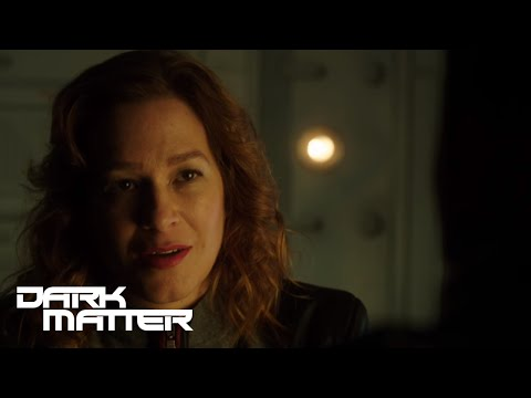 Dark Matter 2.02 (Clip)