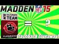 Flashback Pack Opening Giveaway | Madden 15 Ultimate Team | Flashback Friday Ep. 1 | 250 Likes!?