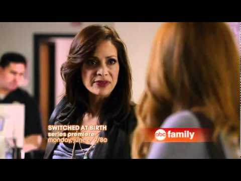 Switched at Birth 1.01 Preview