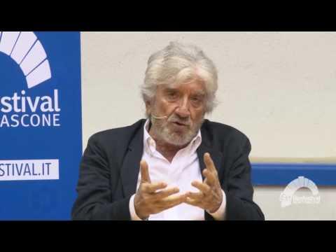 Gigi Proietti - Incontro a Est Film Festival 2016 - Montefiascone