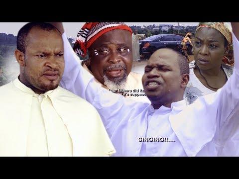 Onye Etere Mmanu Nso 3 (Anointed Man Of God) - 2018 Latest Nigerian Igbo Movies Full HD