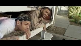 Video Joyner Lucas & Chris Brown - Stranger Things MP3, 3GP, MP4, WEBM, AVI, FLV Oktober 2018