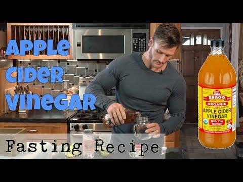 Dr Berg Benefits Of Drinking Apple Cider Vinegar