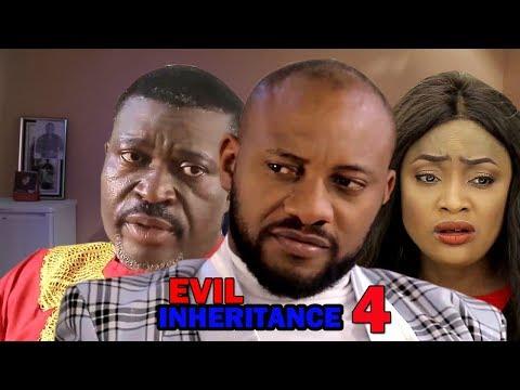 Evil Inheritance Season 4 - Yul Edochie 2017 Newest Nigerian Movie | Latest Nollywood Movie 2018