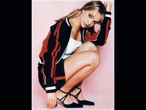 Britney Spears - Break The Ice