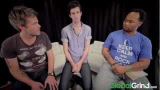 3OH!3 Has A Message For Katy Perry!