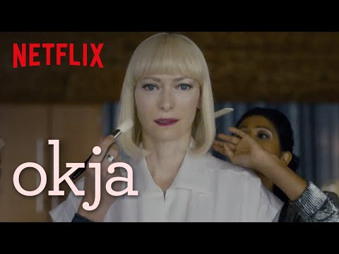 Okja Teaser