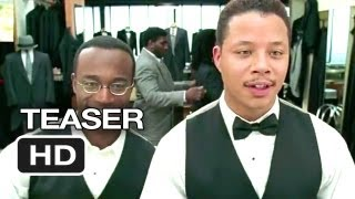 Nonton The Best Man Holiday Official Teaser Trailer  1  2013    Terrence Howard Movie Hd Film Subtitle Indonesia Streaming Movie Download