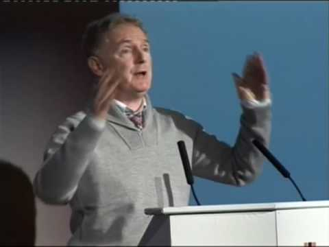 Video | Malcolm McLaren: Authentic Creativity vs. Karaoke Culture