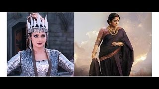 Sridevi Mother Role for Bahubali 2 ? Kollywood News 03/09/2015 Tamil Cinema Online