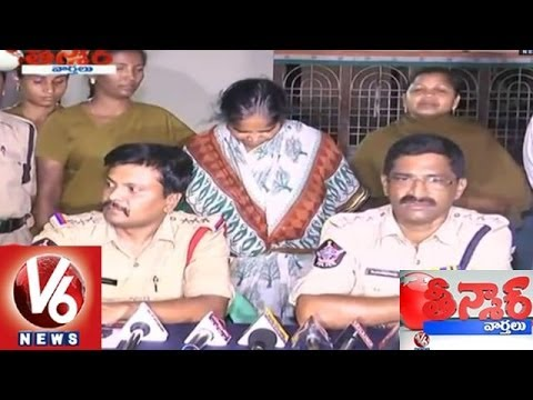 Thief Turns to Be Crorepathi Shocks Police  Teenmaar News