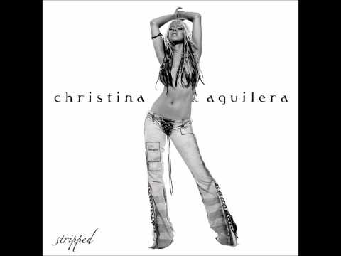 Christina Aguilera Get Mine, Get Yours
