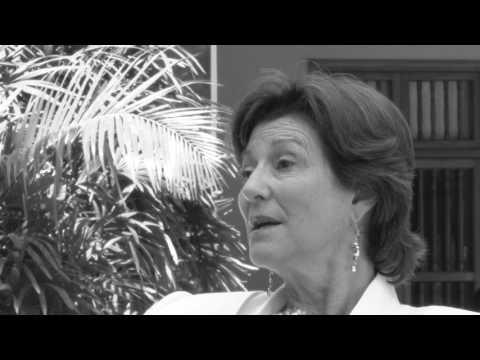 Claudia Triana en entrevista para Canal FICCI - FICCI 57