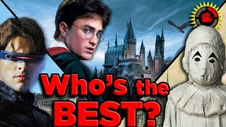 Video Film Theory: Is Miss Peregrine's BETTER than Hogwarts? (Miss Peregrine's Home for Peculiar Children) MP3, 3GP, MP4, WEBM, AVI, FLV Maret 2018
