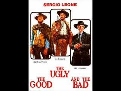The Good, the Bad and the Ugly (1966) (Song) by Ennio Morricone
