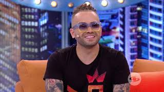 Video Nacho en The Susos Show - Caracol Tv MP3, 3GP, MP4, WEBM, AVI, FLV September 2019