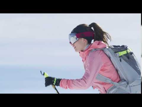 New Award Winning Adidas Splice (видео)