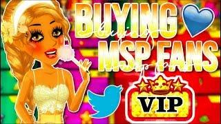Download Lagu SURPRISING MORE PEOPLE W/ VIP ON MSP! (PT. 8) Mp3