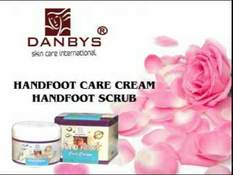 Danbys Skincare Herbal Products in Pakistan