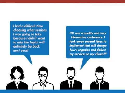 Financial Advisor Summit – What Advisors are Saying
