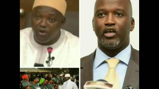 Gambia News With Sarjo Barrow 16/7/2017 For more videos, click on the link below:...