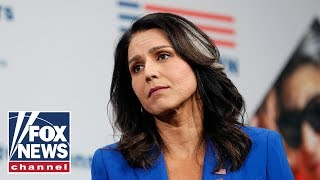 Tulsi Gabbard not likely to make third Democratic debate