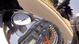 7. suzuki boulevard speed over 200