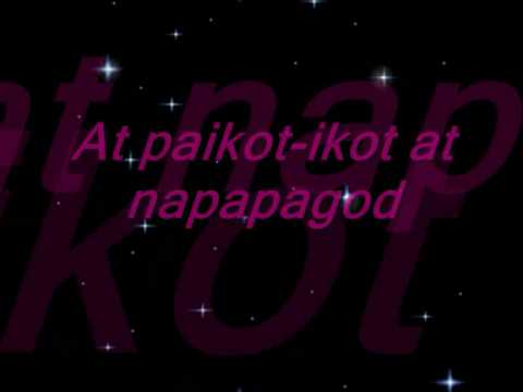 ''Bakit'' song by AEGIS BAND with Lyrics
