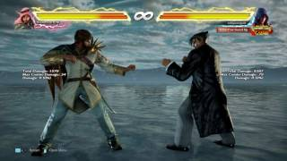 Video Tekken™7 - Jin tutorial - Kazek/Kajek's Setup explained ( Advanced) MP3, 3GP, MP4, WEBM, AVI, FLV Desember 2018