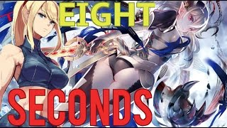 So, how has your games with Corrin and Bayonetta been going? As far as Smash Ladder and FG go, nothing to really worry about for me.