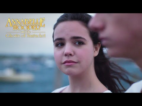 Annabelle Hooper & the Ghosts of Nantucket - What's Next for Annabelle? - MarVista Entertainment