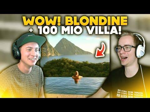 Reddit wtf - WOW! BLONDINE in 100 MIO € VILLA!   WTF Videos
