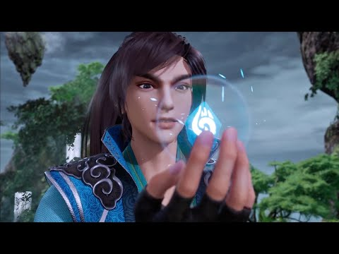 Spirit Sword Sovereign Season 4 Episode 09 (109) English Subbed 1080P | Ling Jian Zun