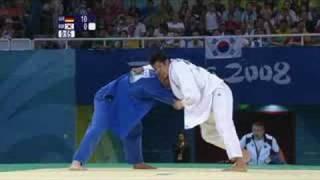 Nonton Germany Vs Korea   Judo   Men S 81kg   Beijing 2008 Summer Olympic Games Film Subtitle Indonesia Streaming Movie Download