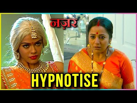Ruby NEW AVATAR | HYPNOTISES Vedika | Nazar