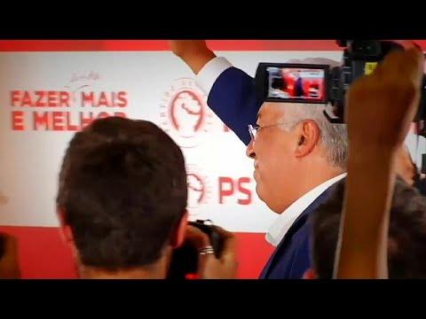 Portugal: Keine absolute Mehrheit für die Sozialisten ...