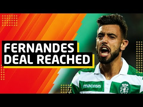 REPORTS; Bruno Fernandes Deal Done! Is It True? Or United Used Again? | Man Utd Transfer News