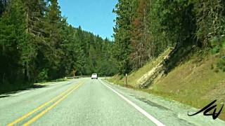 Okanogan (WA) United States  city photos : Okanogan, Omak I 20 - Washington Back Roads Drive