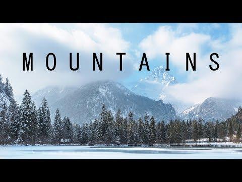 Mountains | Beautiful Chill Mix (видео)