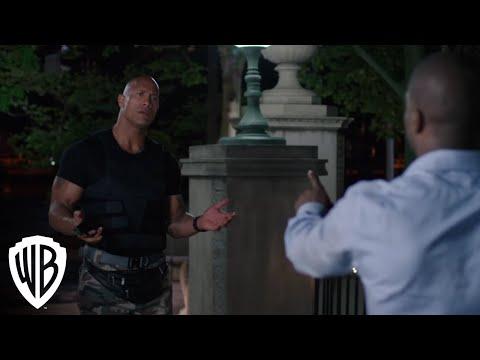 Central Intelligence |  Alternate Scene | Warner Bros. Entertainment