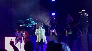 Beck and Julian Casablancas, Don't You Want Me (Live), 09.19.2018, Pinewood Bowl, Lincoln NE