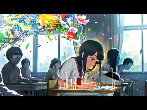 Be yourself | lo-fi hip hop [study/sleep/homework music]