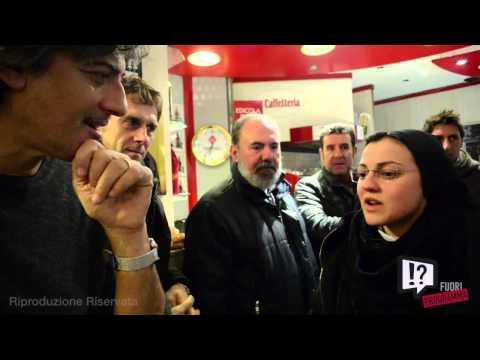 Video #FuoriProgrammaLiveforWeb con Suor Cristina e Francesca Schiavone