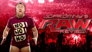 WWE Raw Review&Results (6/24/13): Paul Heyman Explains Himself To CM Punk (WWE Commentary)