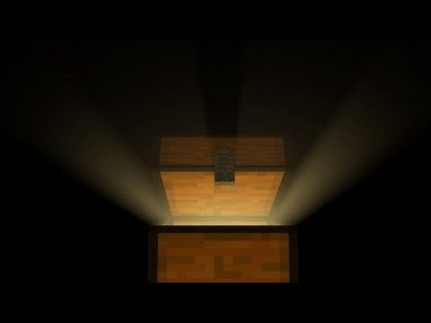 Minecraft 1.4.5-How To Unlock Locked Chest's in REAL SERVER