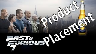 Nonton Fast And Furious 7 Product Placement Film Subtitle Indonesia Streaming Movie Download